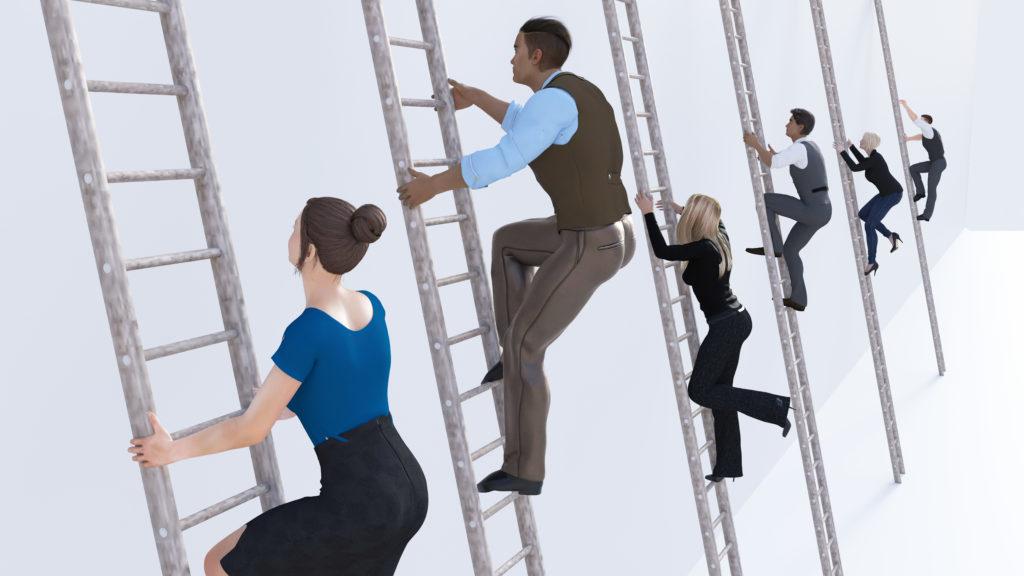 Career Management Strategies and Tactics
