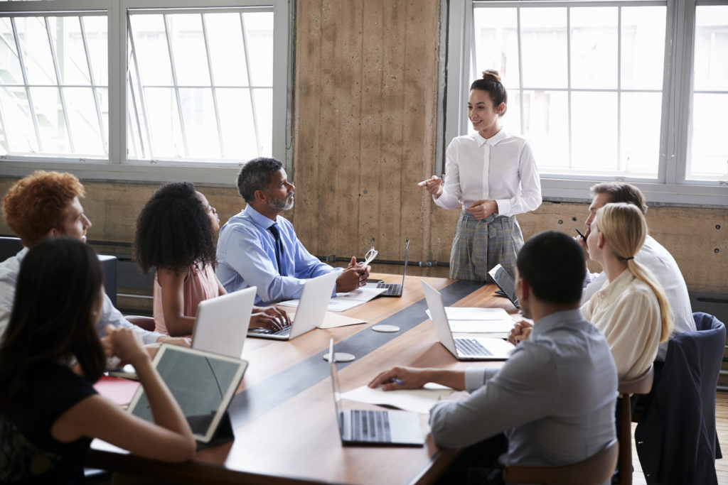Facilitation Skills for Project Managers